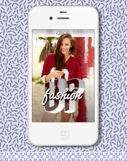 iPhone App | ASOS