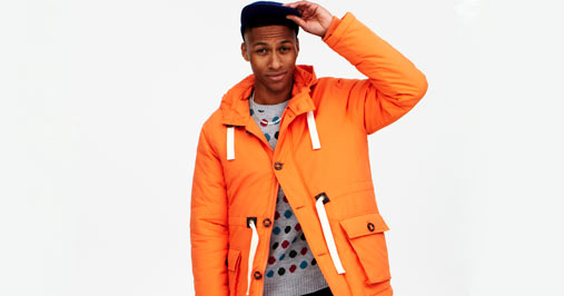 Nylon Jackets - Stonemasters - ASOS