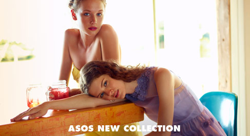 Women - ASOS