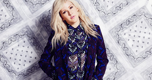 Ellie Goulding - ASOS