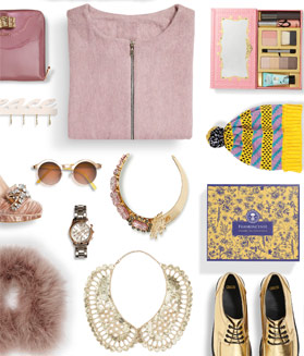 Pinterest Gift Ideas | ASOS