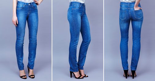 Jeans - ASOS