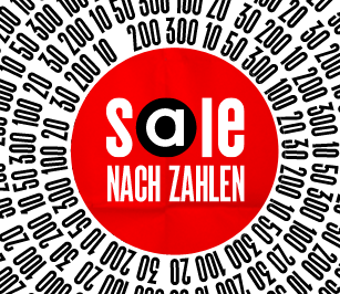 Sale by Numbers