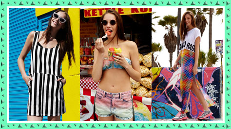 ASOS | Bring on the sun: Summer shop