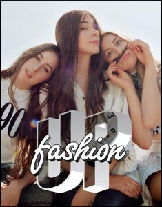 Fashion up