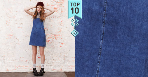ASOS | TOP 10 MINI SHIFTS