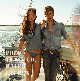 Polo Jeans Co. Ralph Lauren