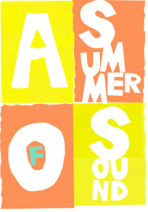 A Summer of Sound | ASOS