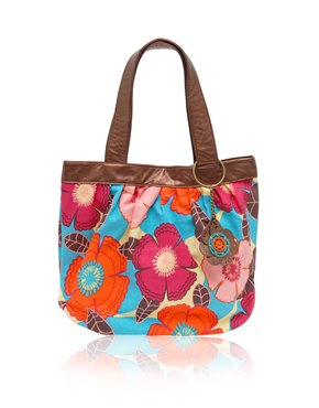 Printed Shopper at ASOS :  asos totes