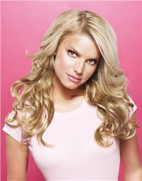 Hairdo - Hair Extensions By Jessica Simpson & Ken Paves - Wavy 23