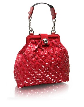 Marc Jacobs | Marc Jacobs Bubble Quilted Shopper at ASOS :  hangbag hobo shoulder satchel