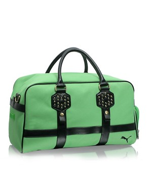 Puma 18-Hole Golf | Puma 18-Hole Golf Large Weekend Bag at ASOS :  weekend bag asos men mens