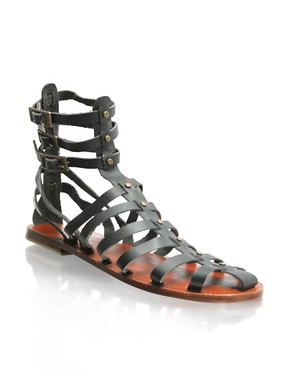 Tatoosh | Tatoosh Roma Gladiator Sandal at ASOS