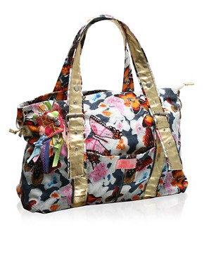 Pauls Boutique | Paul's Boutique Butterfly Bag at ASOS :  bag butterfly urban look