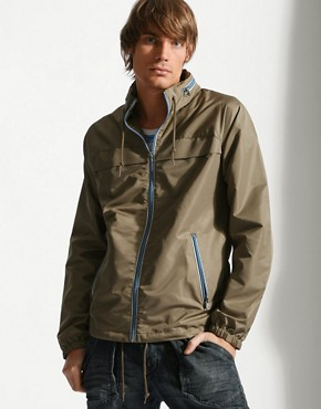 ASOSMAN | ASOS Festival Pac-A-Mac at ASOS :  jacket asos men mens