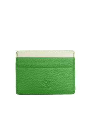 J Fold | J. Fold Contrast Card Holder at ASOS :  leather wallet asos men