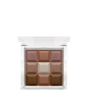 Makebelieve - Bronzing Palette