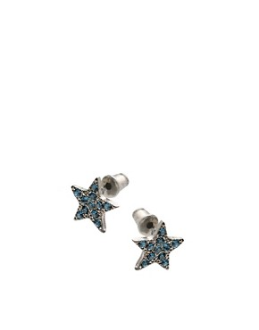 ASOS | ASOS Set Stone Star Studs at ASOS :  star set asos at
