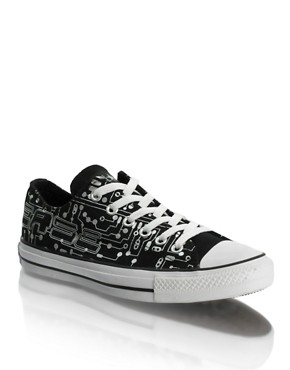 Converse | Converse Circuit Board Shoe at ASOS :  board asos at shoe