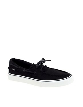 Vans Zapato Del Barco Shoes