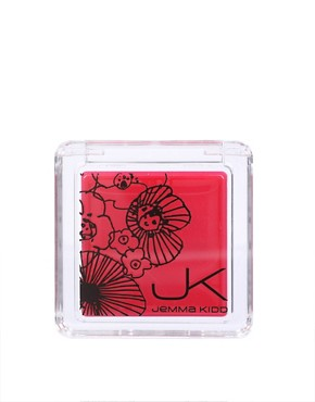  JK Jemma Kidd Cheek ID Colour Adapy Blush :  coral makeup blush make up beauty products