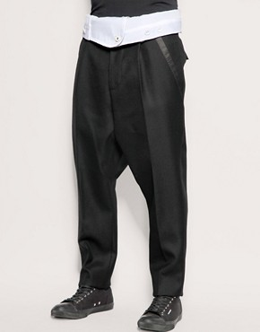 G-Star NY Raw Raynus Trousers