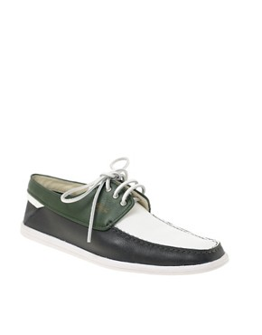 Lacoste Navigate Three Deck Shoes