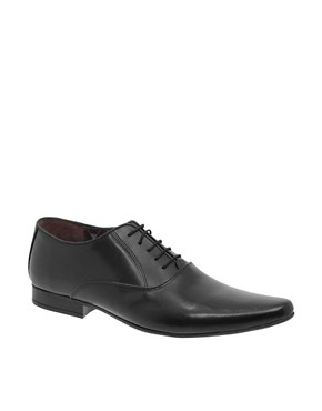 ASOS Oxford Clean Point Shoes