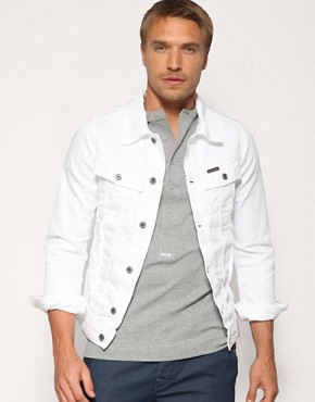 G-Star Slim Tailor Jacket