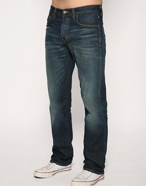 Edwin ED39 Togan Straight Jeans