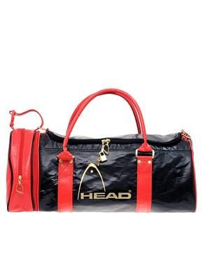 Head Exclusive To ASOS 1989 Monte Carlo Bag