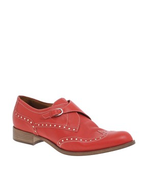 NW3 | NW3 By Hobbs Buckle Brogue at ASOS :  brogues