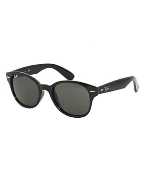 Ray-Ban New Shape Round Sunglasses