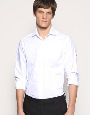 Reiss Marcus Stretch Formal Shirt