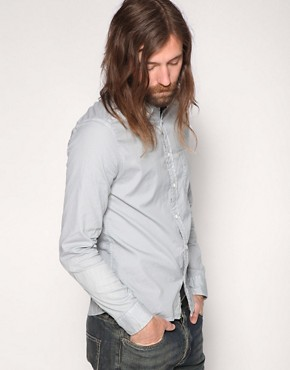 AllSaints Besson Shirt