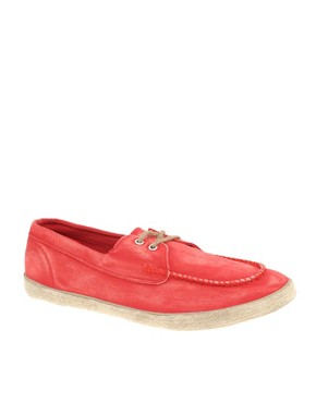 ASOS Washed Boatadrille