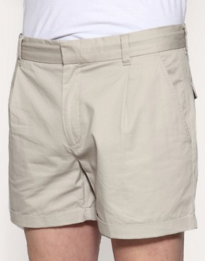 ASOS Short Length Shorts