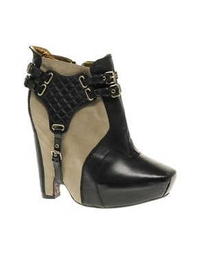 Sam Edelman - Zoe Wedge Ankle Boot from us.asos.com