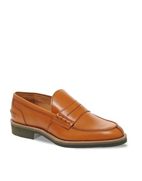 Trickers Exclusive for ASOS James Penny Loafers
