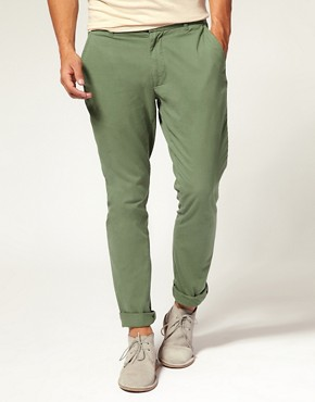 ASOS Slim Fit Chinos