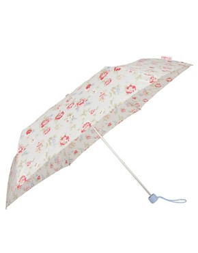 Image 1 of Cath Kidston Summer Tile Umbrella