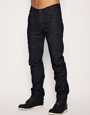 G Star Scuba 5620 Tapered Jeans