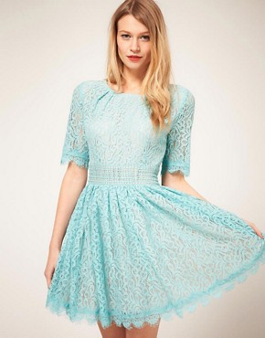 Image 1 of&nbsp;Darling Lace Amelia