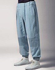 James Long Dean Trousers LFW SS11