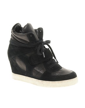 ash wedge sneaker