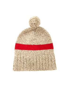 Denim & Supply By Ralph Lauren Charles Bobble Hat