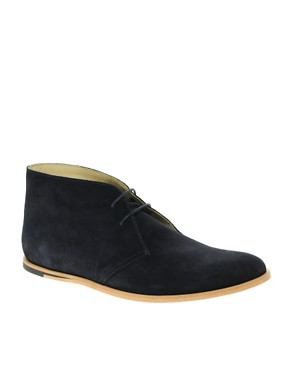 Opening Ceremony M1 Suede Desert Boots
