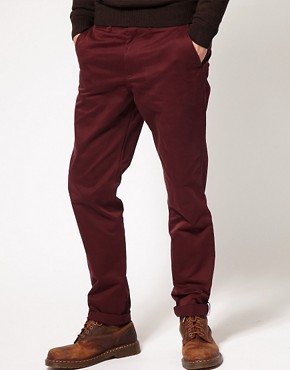 Fred Perry Tapered Chino