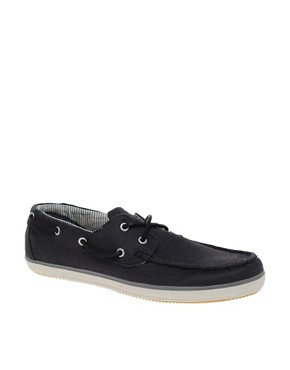 G Star Port Boat Shoes