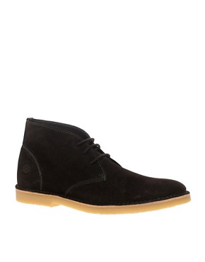 Jack & Jones Intelligence Suede Desert Boots